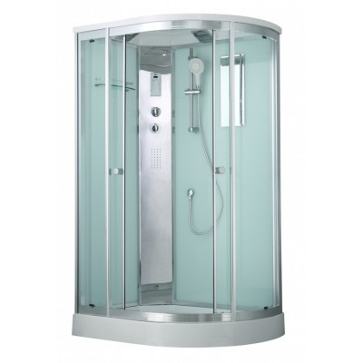 Душевая кабина Timo T-8802 L Fabric Glass