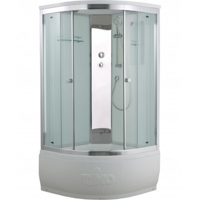 Душевая кабина Timo T-8800 P Clean Glass
